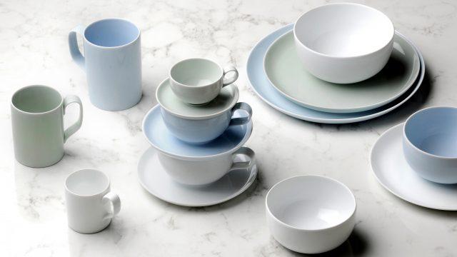 & Queensberry Hunt u2013 Ceramic Design